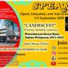 Live now kegiatan SPEAK 11 di Sekolah Kristen Ketapang Jakarta
