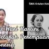 Selamat hari Kartini – SMA Kristen Ketapang 1 Jakarta – Miss Anita Jojor