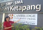SMP KK1 (cambridge) - 2